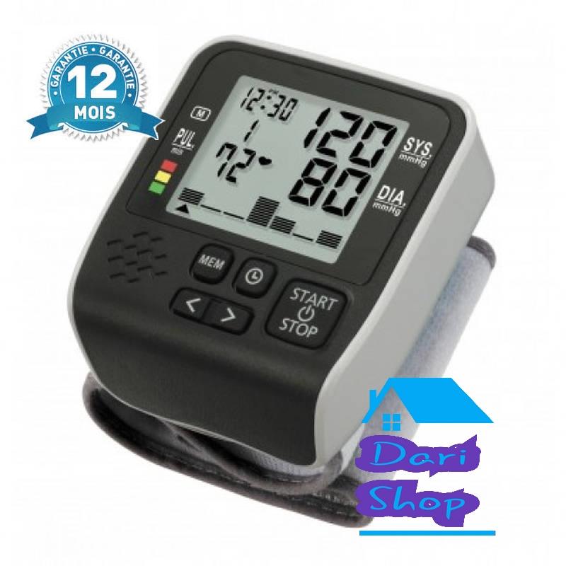 Tensiomètre جهاز قياس الضغط