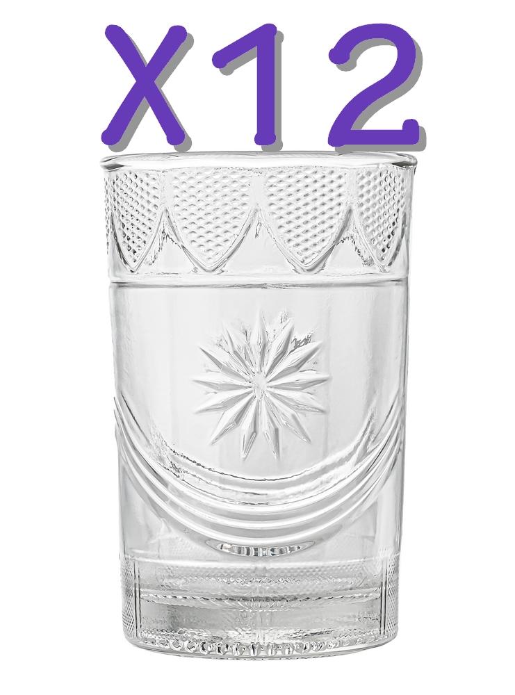 كأس الشاي X12