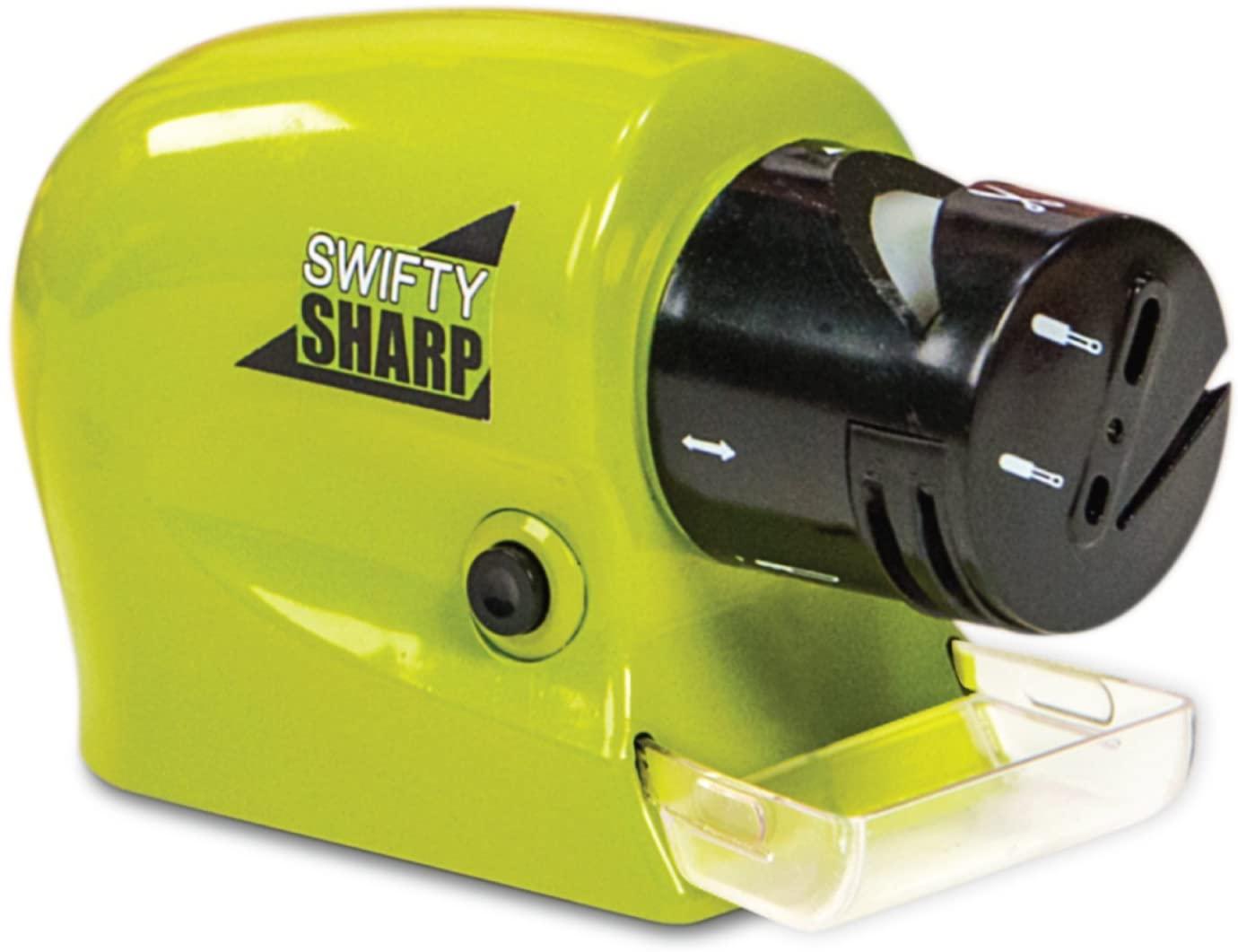 SWIFT SHARP