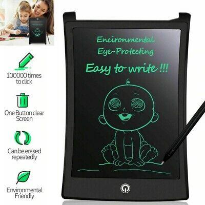 Tablette d'écriture LCD Coloré 8.5 Pouces d'écriture