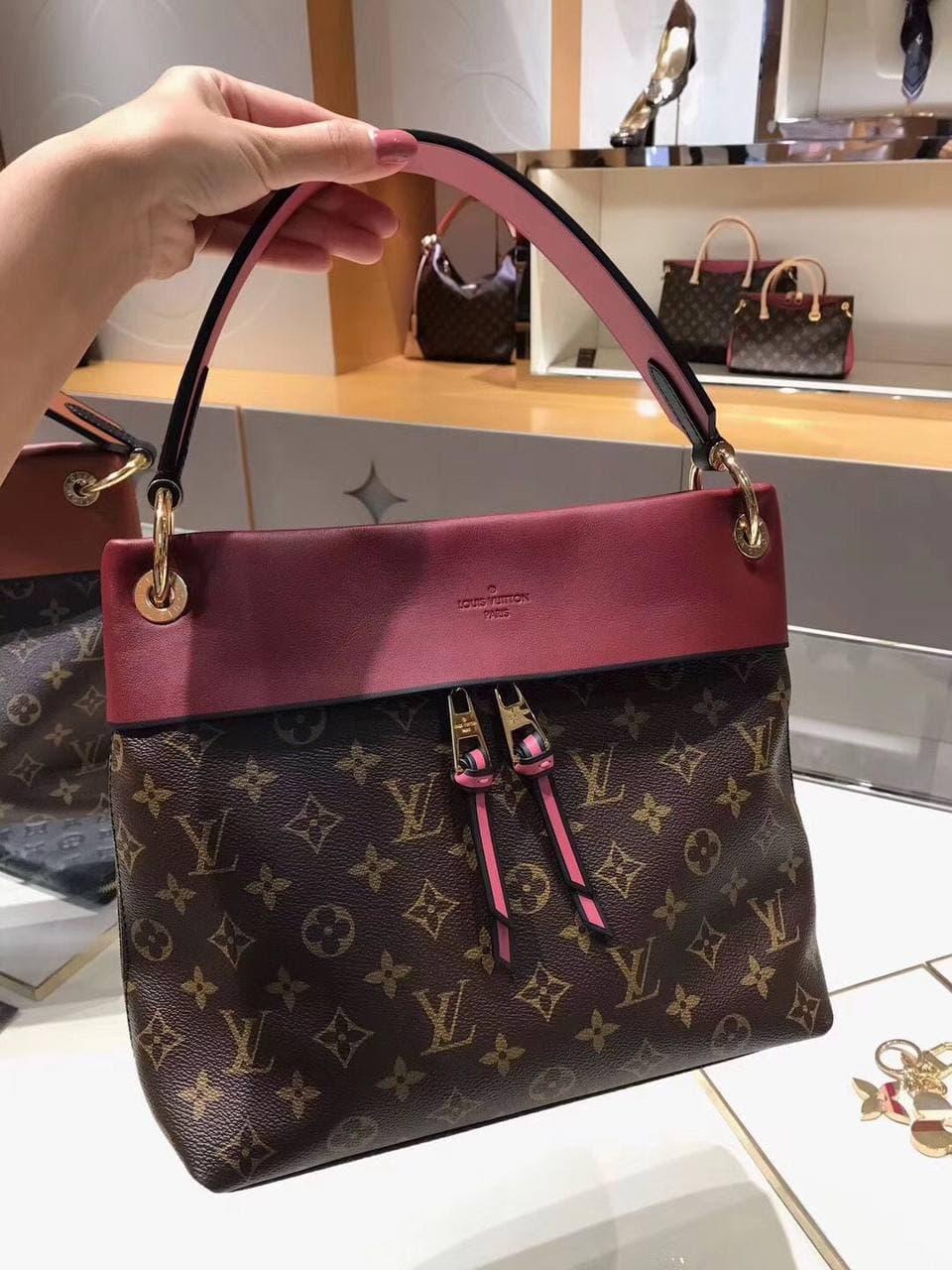 Sacs à main femme tendances - Louis Vuitton