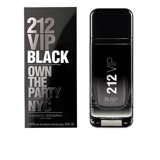212 VIP BLACK FOR MEN