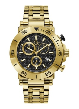 Guess Gc Collection -GOLD