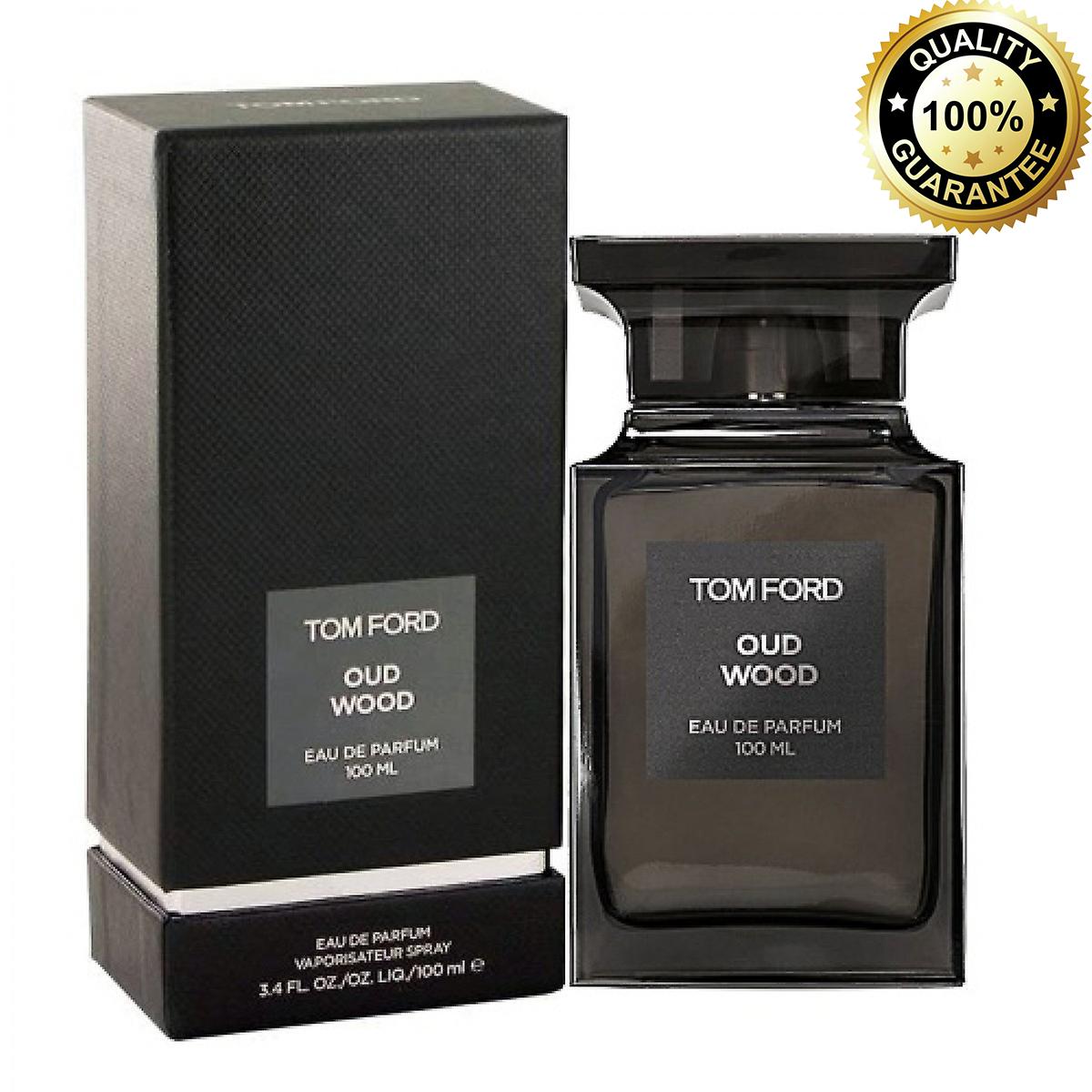 Oud Wood - Eau de Parfum de TOM FORD 100ml