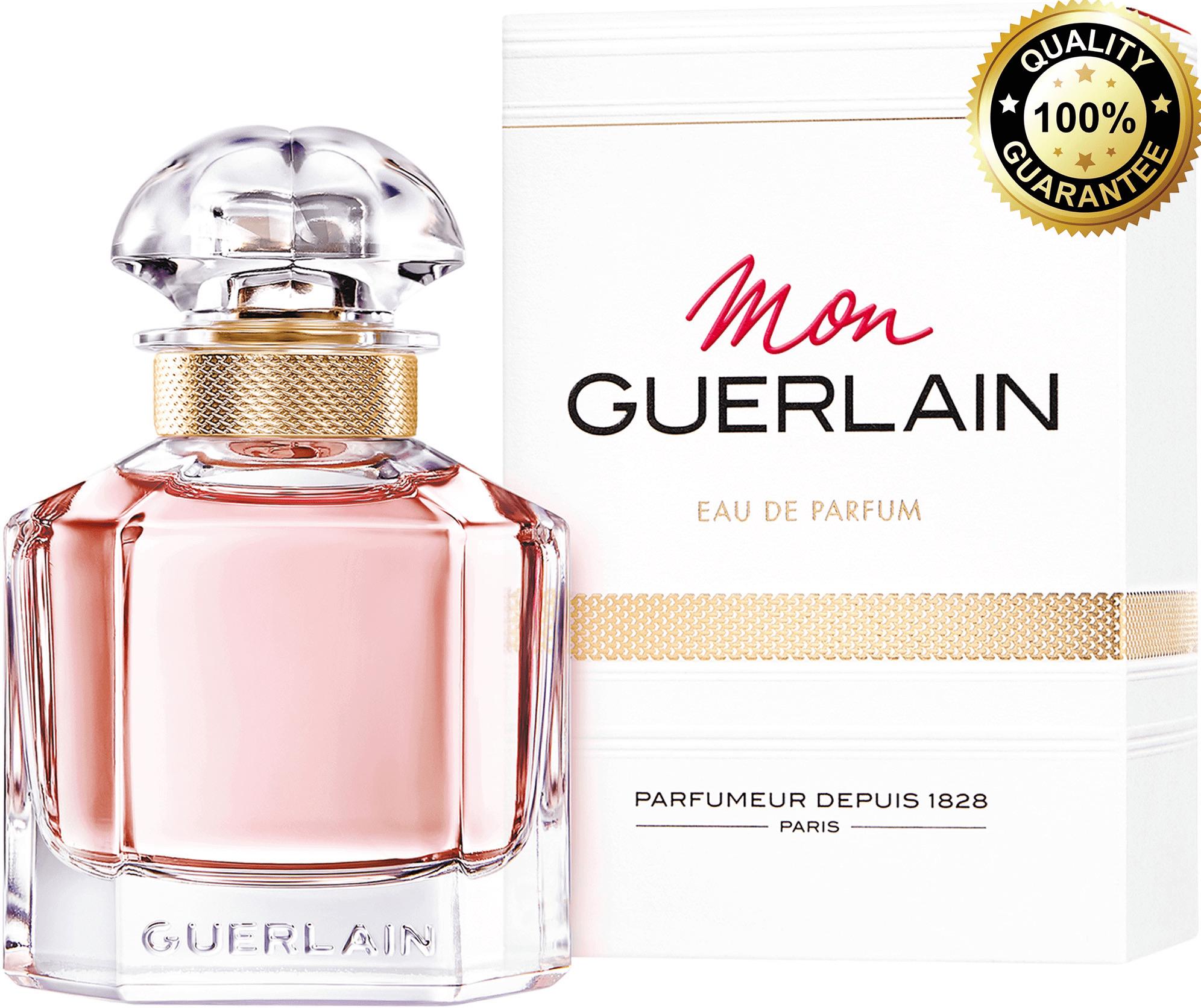Guerlain Mon Guerlain Eau de Parfum