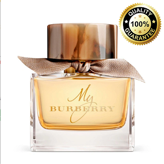 My Burberry - Parfum de BURBERRY  90ML