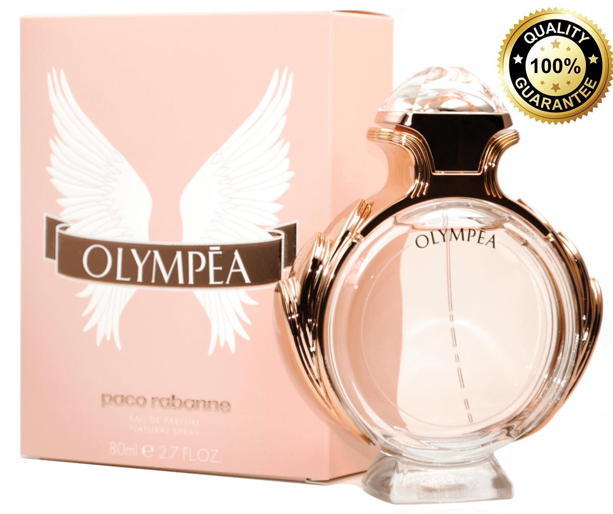 Olympéa - Eau de Parfum de PACO RABANNE