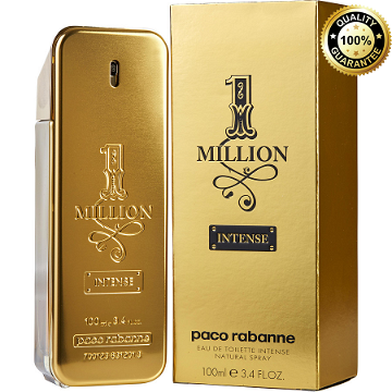 1 MILLION -  de PACO RABANNE