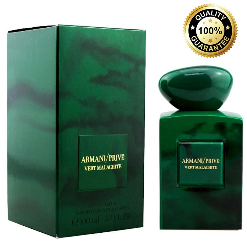 Armani Prive Vert Malachite Giorgio Armani