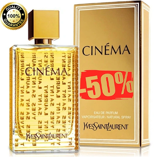 Cinema - Eau de Parfum, YVES SAINT LAURENT