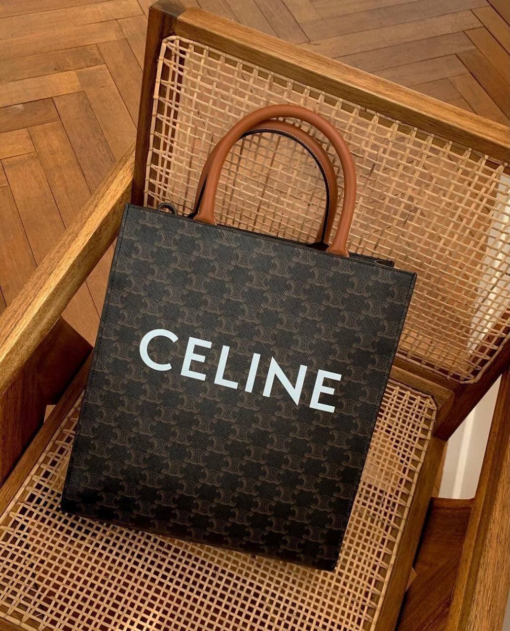 CELINE women's bag