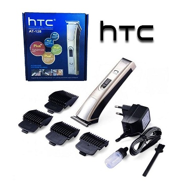 TONDEUSE HTC AT 128 RECHARGEABLE