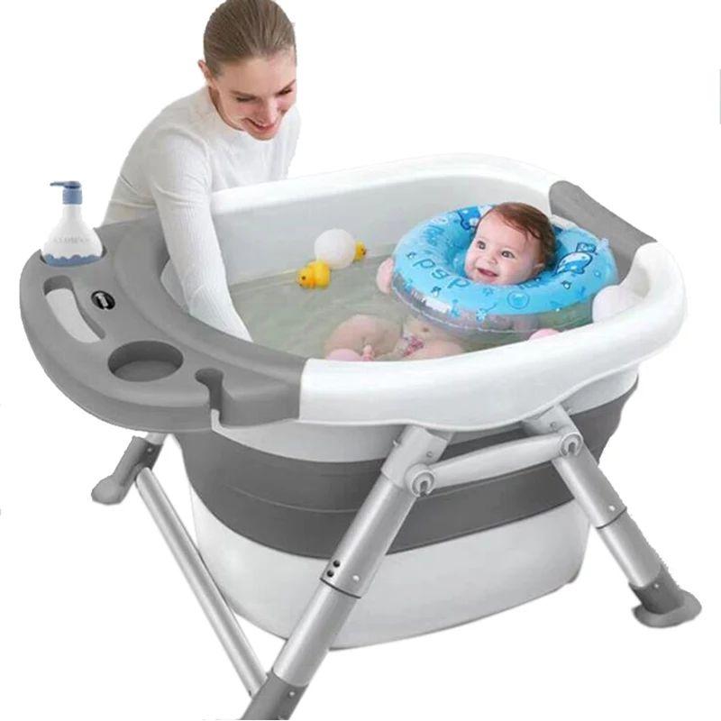 حمام عصري للأطفال