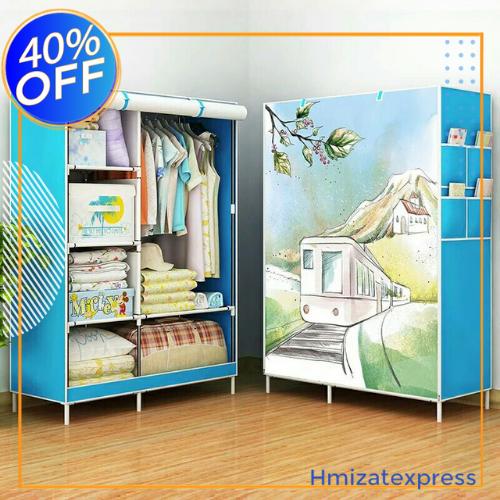 خزانة الملابس للأطفال عصرية و أنيقة في ألوان وأشكال مختلفة
