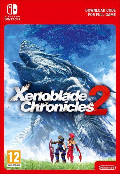 Xenoblade Chronicles 2 (Nintendo Switch) eShop Key EUROPE