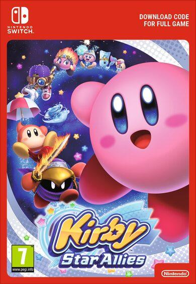 Kirby Star Allies (Nintendo Switch) eShop Key EUROPE