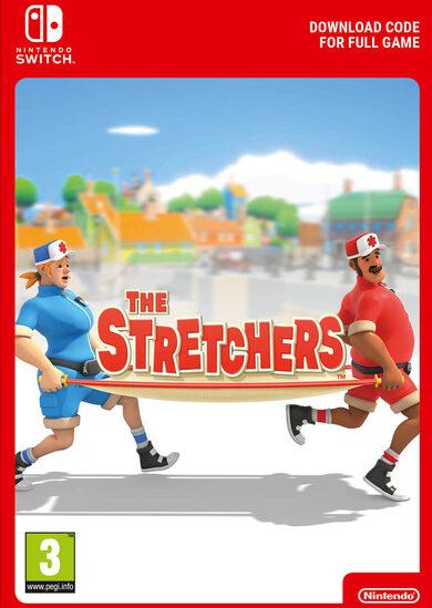 The Stretchers (Nintendo Switch) eShop Key EUROPE