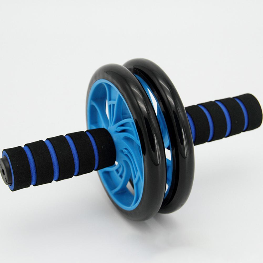 عجلة التمرين لشد عضلات البطن