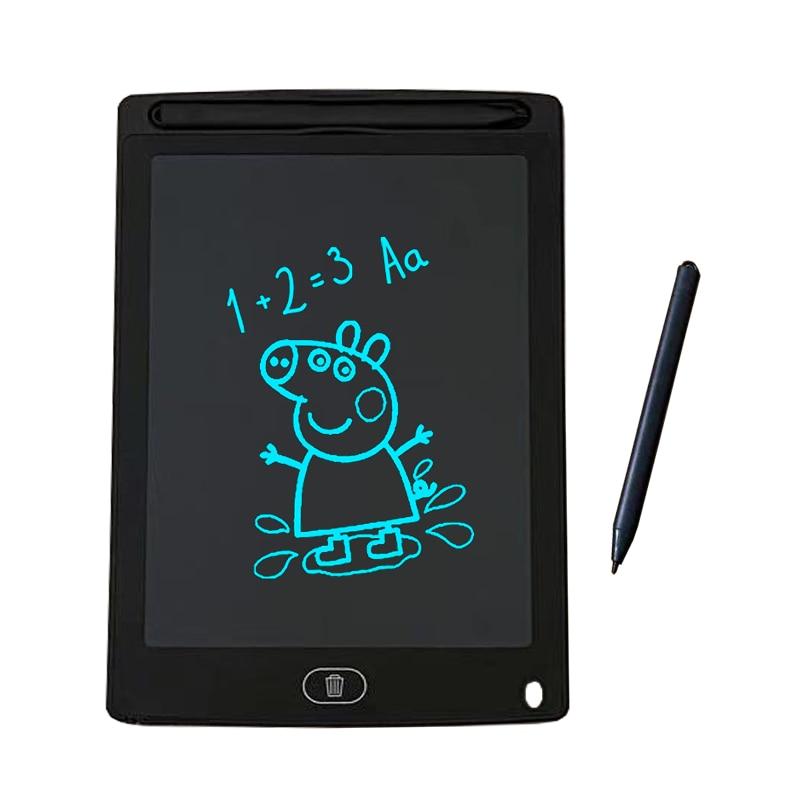 لوحة الكتابة LCD