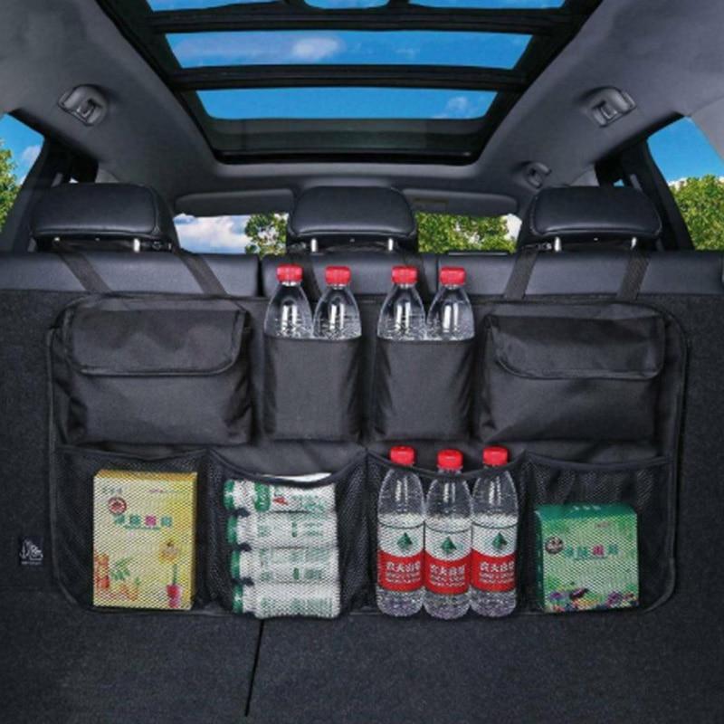 منظم تخزين حقيبة السيارة