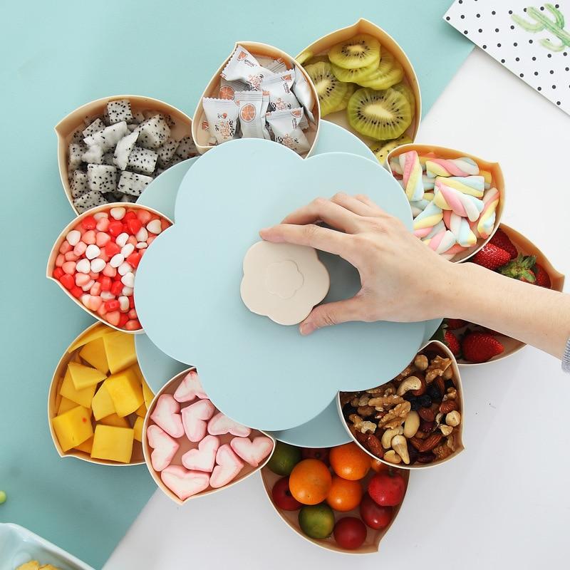 صندوق الحلويات و المكسرات