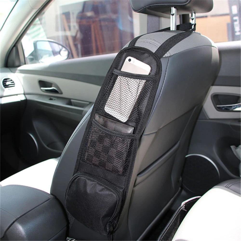 Multi-poches-siège