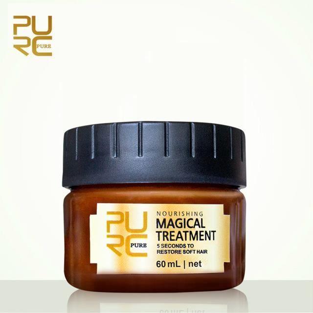 New ! PURC - Magical treatment - Masque-cheveux 60ml