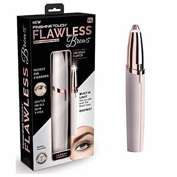 Flawless Brows - Epilateur de Sourcils
