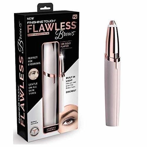 Flawless Brows - Epilateur de Sourcils