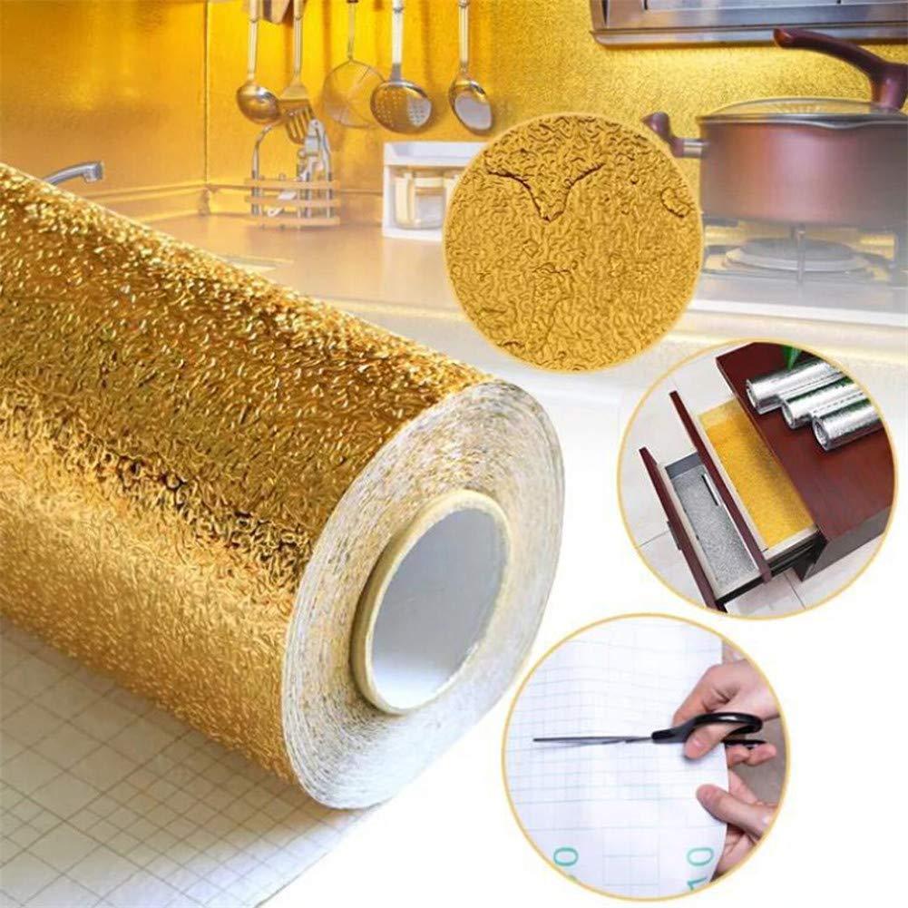 ورق المطبخ  مقاوم للزيت و سهل التنظيف متعدد الاستعمالات