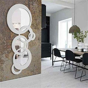 miroir decoration murale