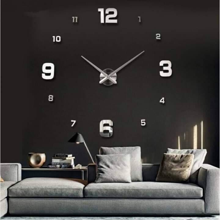 clock 3d2