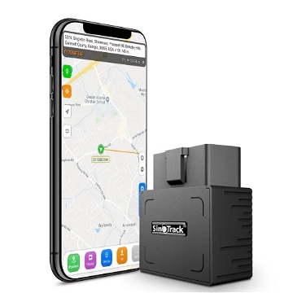 GPS SinoTrack Pro