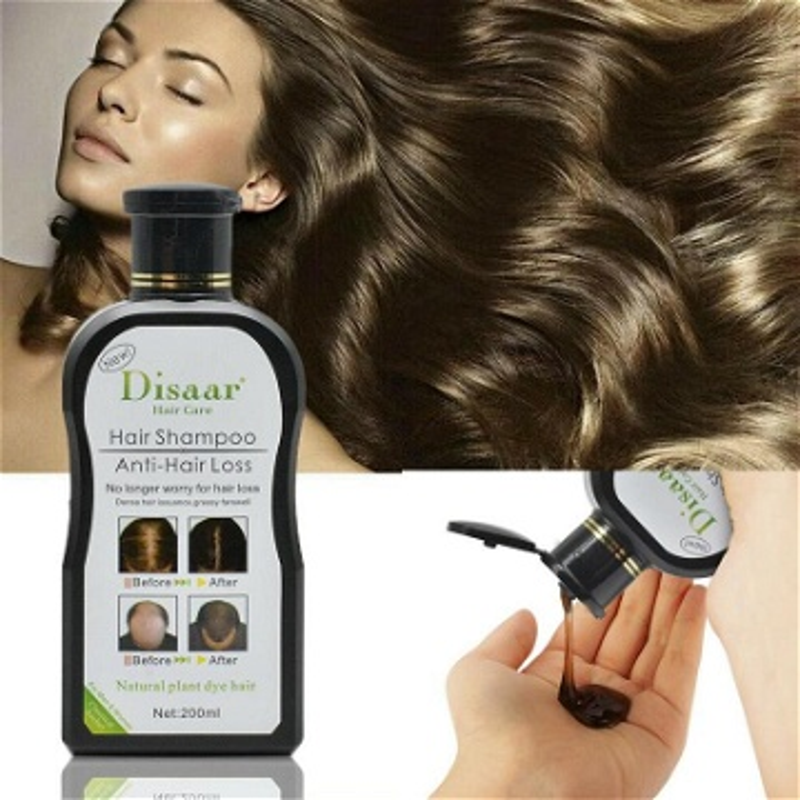 Disaar Anti-Hair Loss