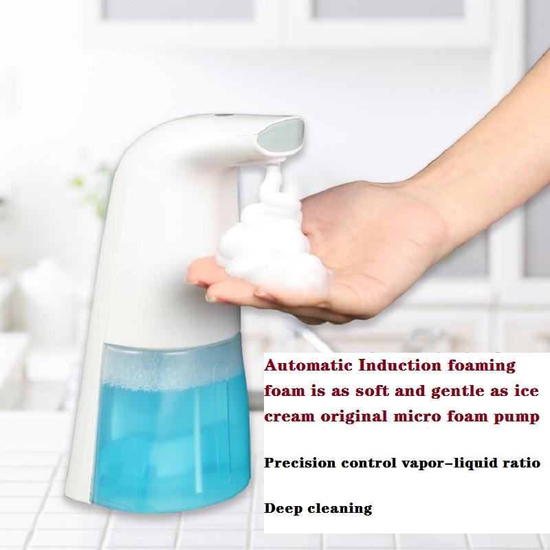 AUTO FOAMING SOAP