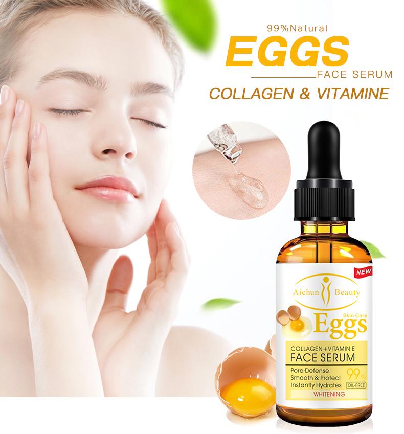 Aichun Beauty Eggs