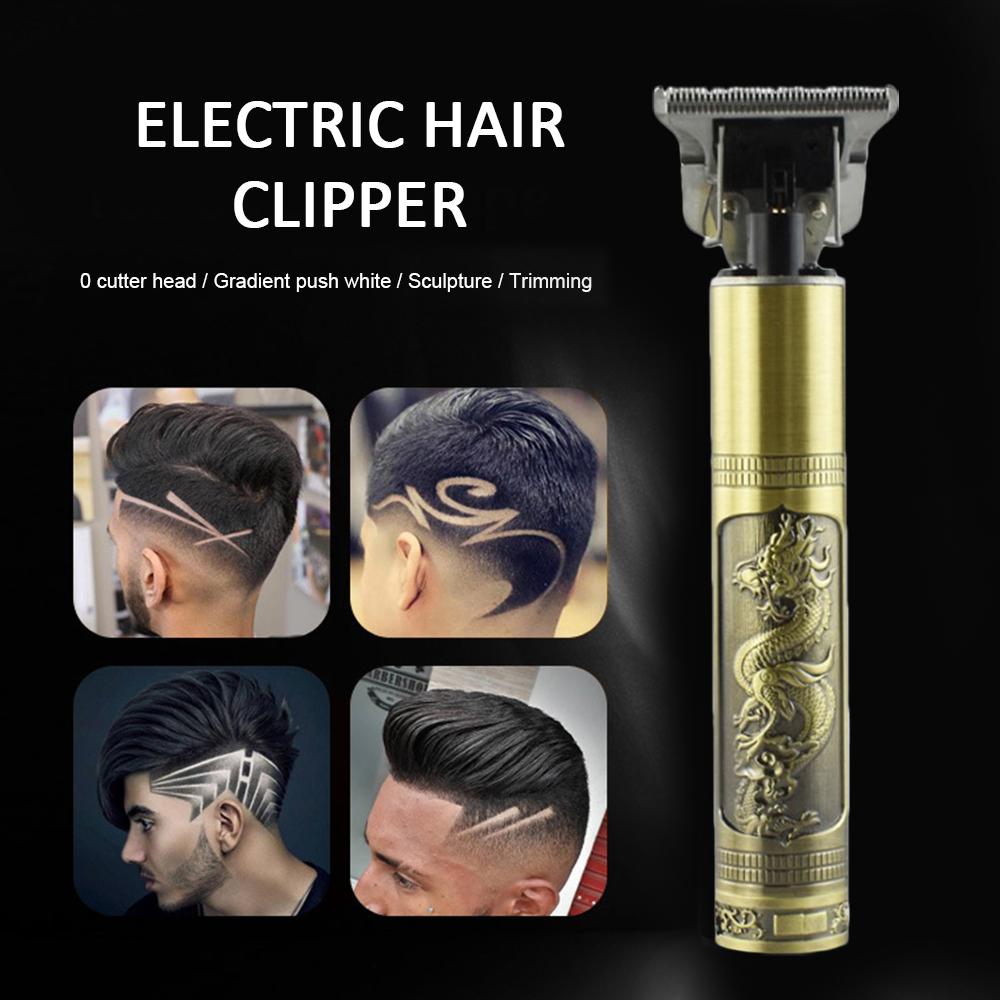 Hair Clipper Professional T-Blade