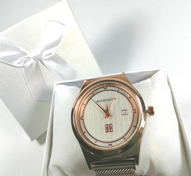 ساعة رجالية فاخرة من النوع الممتاز