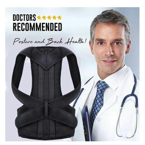 حزام الضهر الطبي
