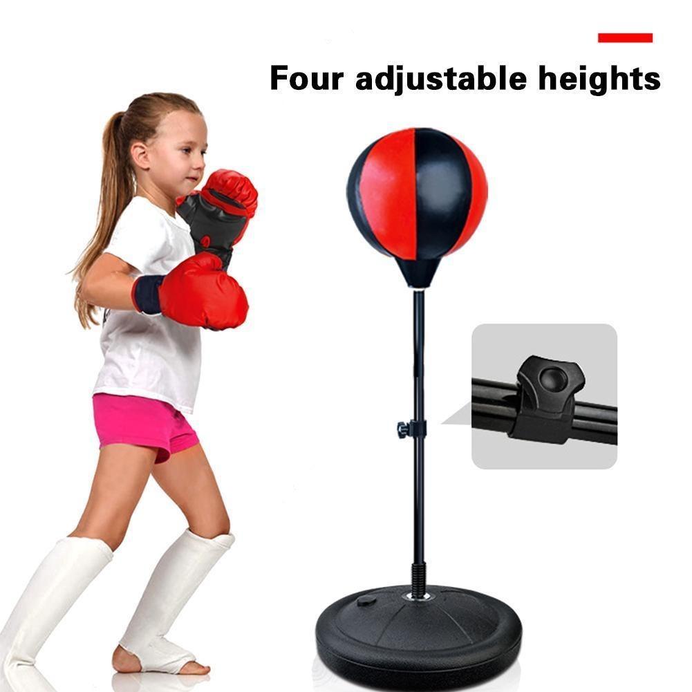 لعبة الملاكمة للأطفال