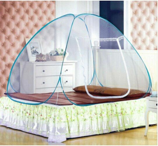 خيمة الحماية من الحشرات