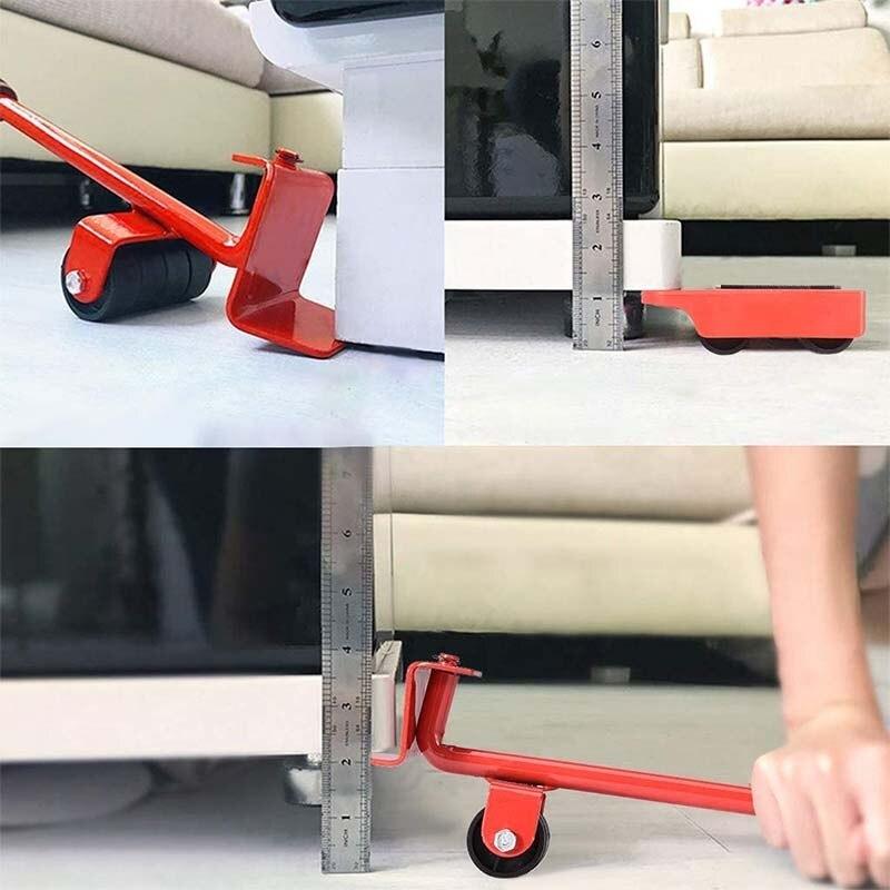 ادوات نقل الآثاث المنزلي
