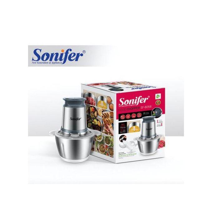 هاشوار Sonifer Inox