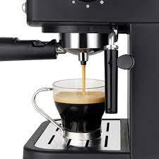 Sonifer Machine à café et Cappuccino de 4 tasse et 3,5 bar sonifer S