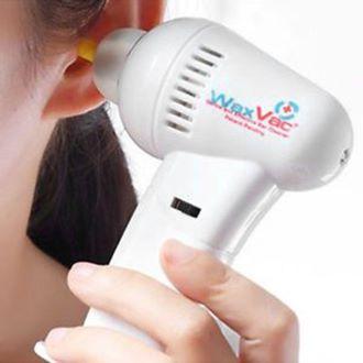 جهاز تنظيف الأذن واكسفاك