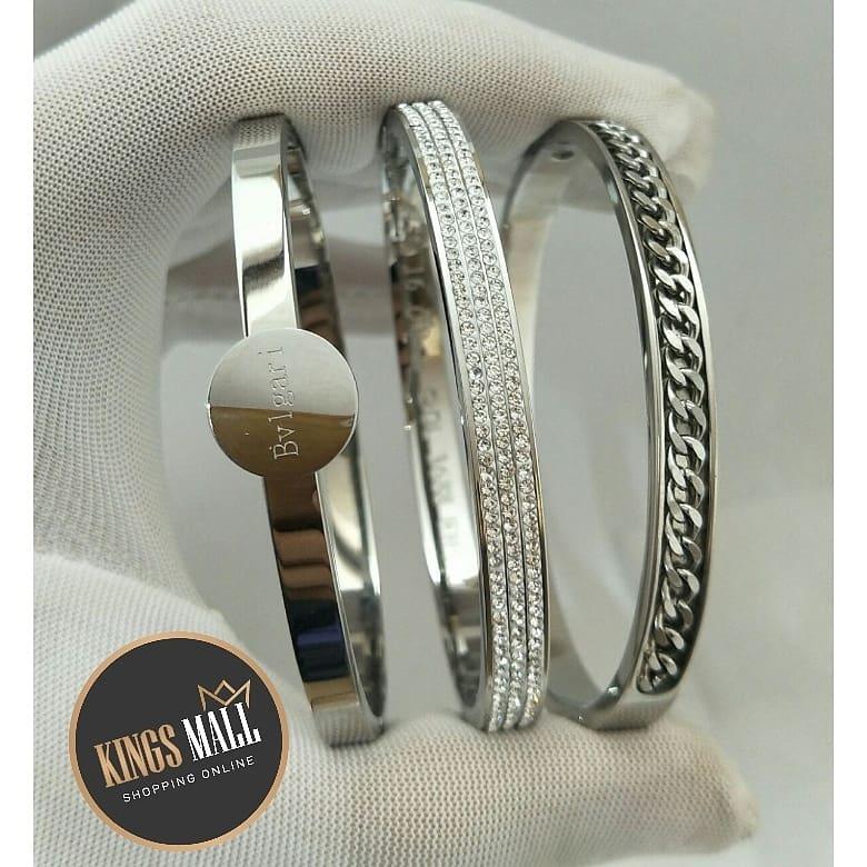 3-Bracelets