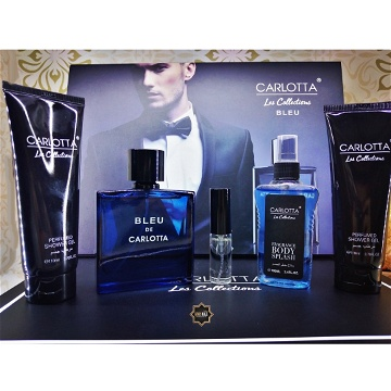 Coffret Parfum Men