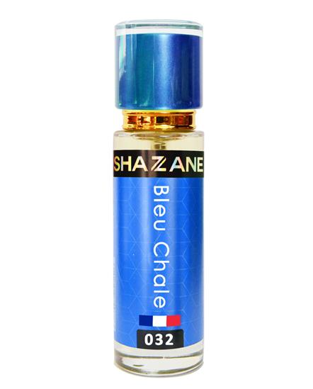 Bleu Chale
