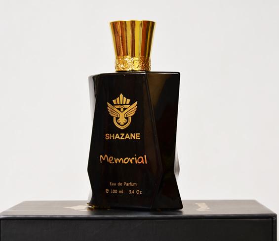 Memorial 100 ml