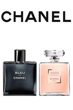PACK CHANEL